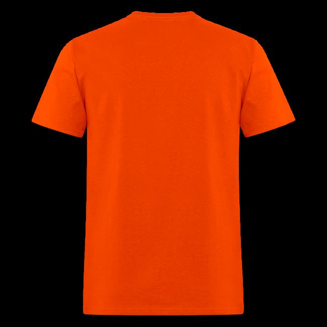 MS Gets On My Nerves - Men's T-Shirt