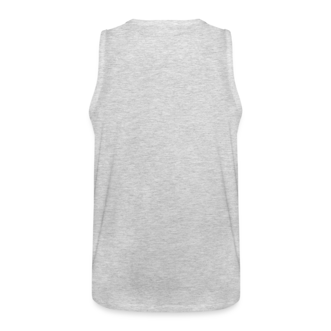 MS Warrior - Men's Tank Top