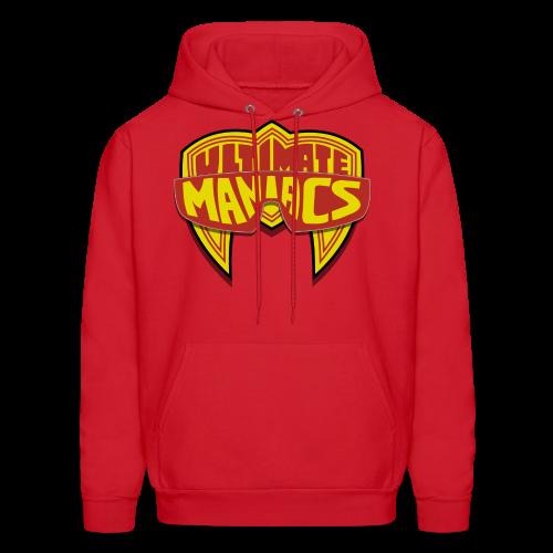 Ultimate Warrior Ultimate Maniacs Hoodie - Men's Hoodie