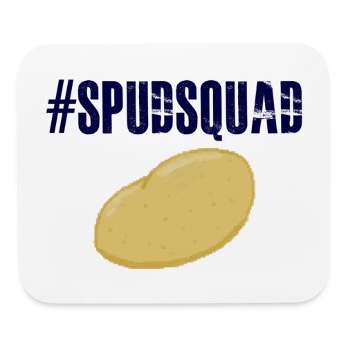 SpudSquad Mousepad - Mouse pad Horizontal