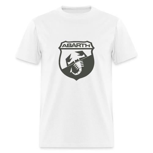 Abarth T-shirt (mens) - Men's T-Shirt