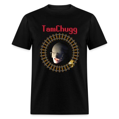 tamchugg brad - Men's T-Shirt