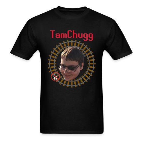 tamchugg colb - Men's T-Shirt