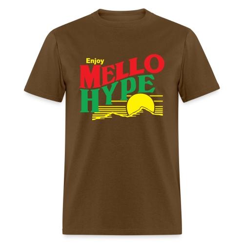 Enjoy MellowHype tee - Men's T-Shirt