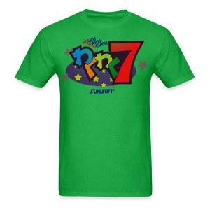 Waku Waku 7 - Men's T-Shirt