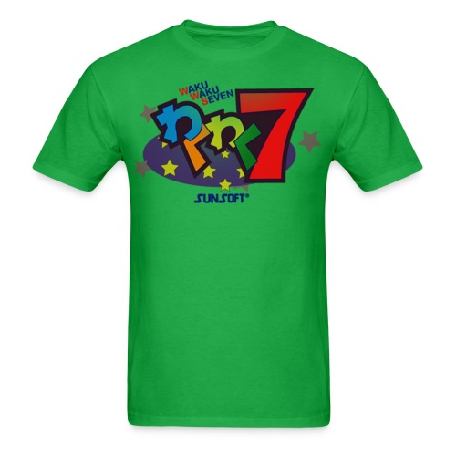 Waku Waku 7 - Men's T-Shirt