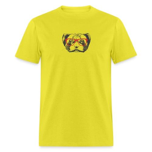 Mörður - Men's T-Shirt