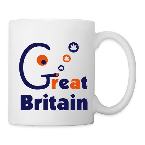 Great Britain - Coffee/Tea Mug