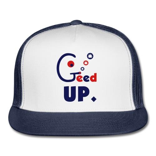 Geed Up - Trucker Cap