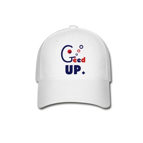 Geed Up - Baseball Cap