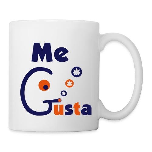 Me Gusta - Coffee/Tea Mug
