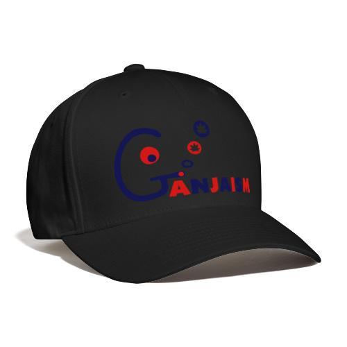 Ganjaism - Baseball Cap
