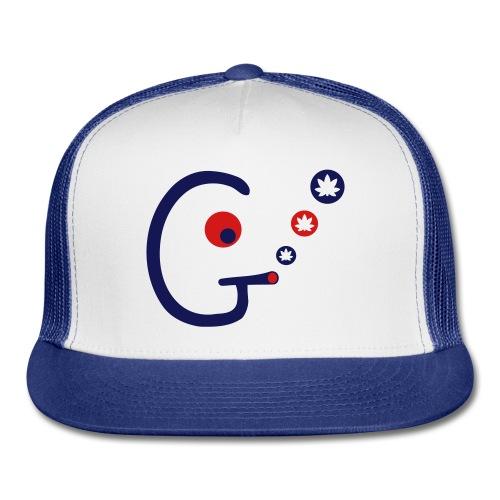 Ganjahead - Trucker Cap