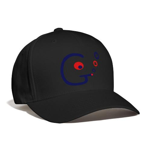 Ganjahead - Baseball Cap