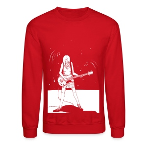 Kim Gordon - Crewneck Sweatshirt