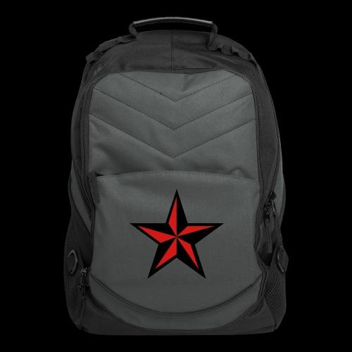 Official NTPI Notebook Backpack - Computer Backpack