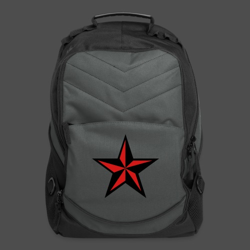 Official NTPI Notebook Backpack - Computer Backpack