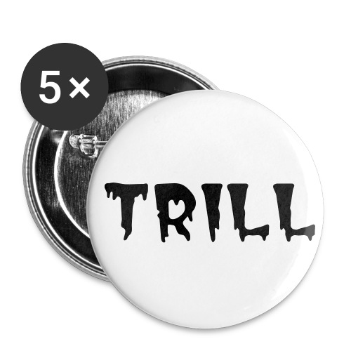 TRILL Pin Button - Large Buttons
