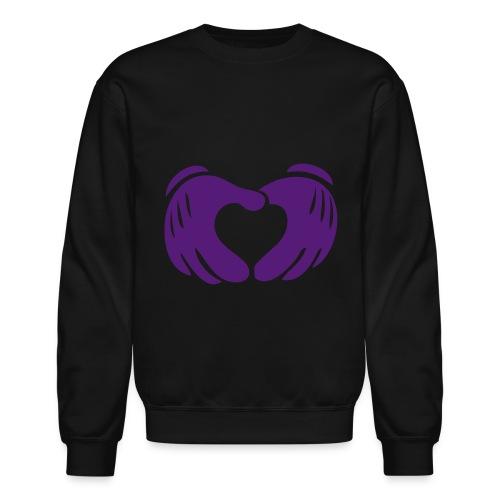 FOREVER KING - Crewneck Sweatshirt