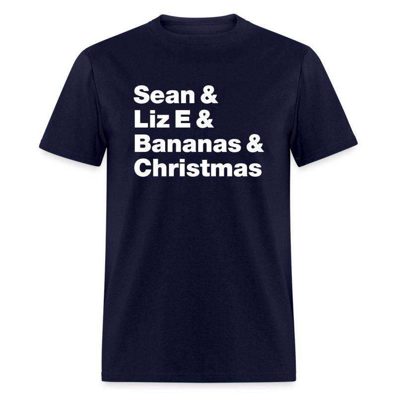 New-school lineup Unisex shirt - Men's T-Shirt