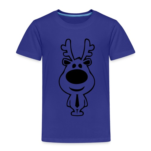 christmas 2017 - Toddler Premium T-Shirt
