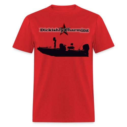 DC Fish - Men's T-Shirt