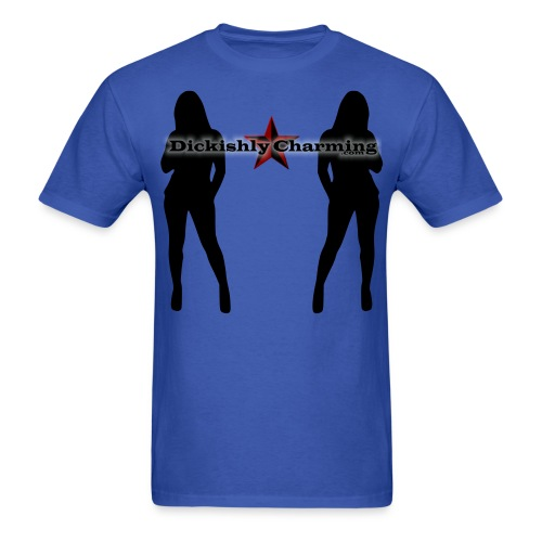 KB Charm - Men's T-Shirt