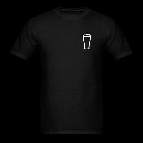 SCHOOY LOGO - Men's T-Shirt