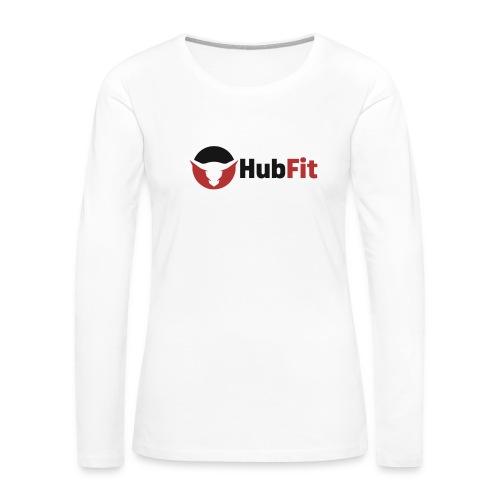 Womns Long Sleve T - Women's Premium Long Sleeve T-Shirt