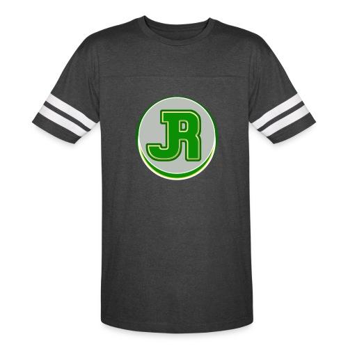 Jersey T - Vintage Sport T-Shirt