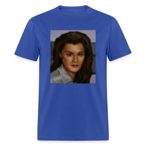 Donna Spider Houston - Men's T-Shirt