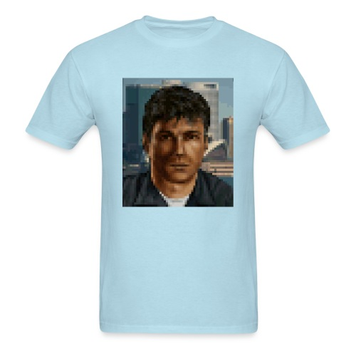 Trevor Colby - Men's T-Shirt