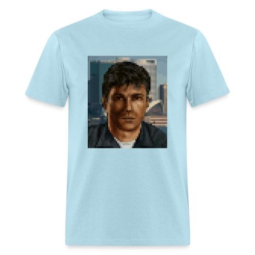 Trevor Colby - Men's T-Shirt