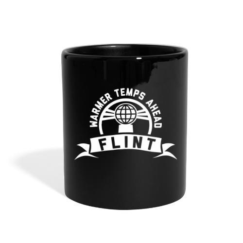 Warmer Temps Ahead - Full Color Mug