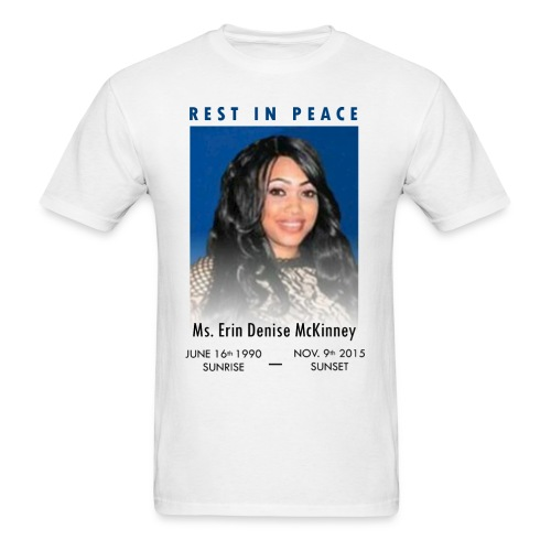 RIP Ms. Denise - Men's T-Shirt