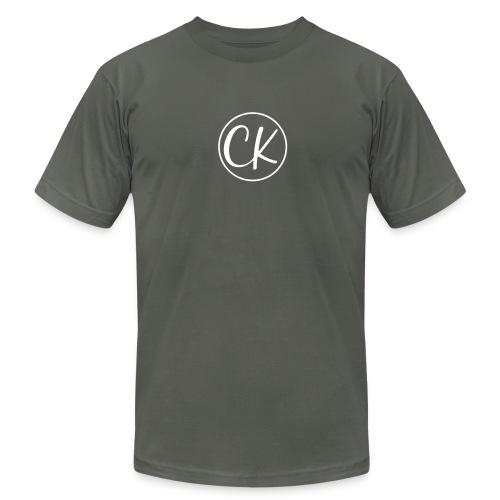 Circle Drive - Men's  Jersey T-Shirt