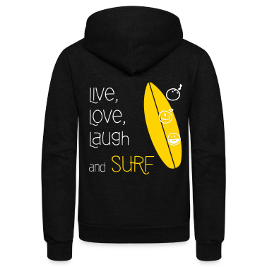 Live, Love, Laugh & Surf