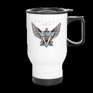 Mugs & Drinkware ~ Travel Mug ~ TRIUMPH Travel Mug