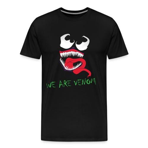 We Are Venom - Men's Premium T-Shirt