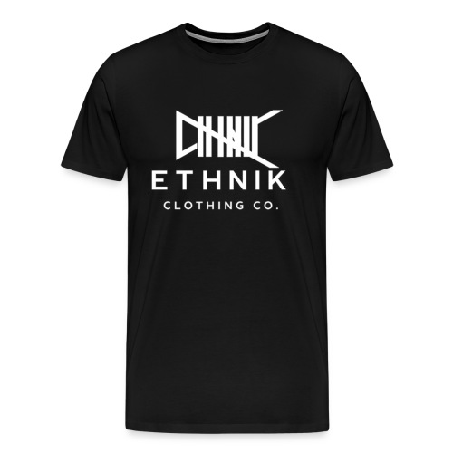 Ethnik Clothing Co - Men's Premium T-Shirt