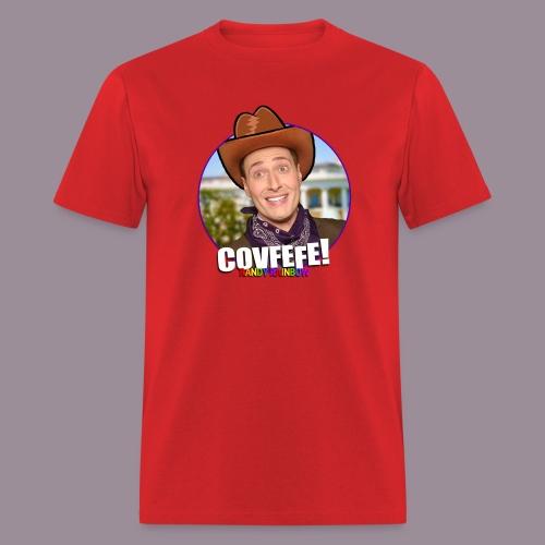 COVFEFE MEN'S T - Men's T-Shirt