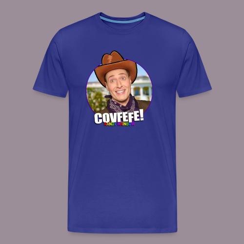 COVFEFE MEN'S T - Men's Premium T-Shirt
