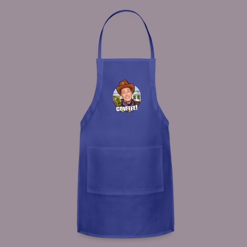 COVFEFE APRON - Adjustable Apron