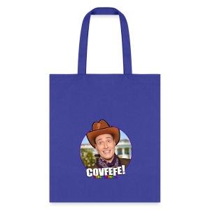 COVFEFE TOTE - Tote Bag