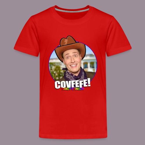COVFEFE KID'S T - Kids' Premium T-Shirt