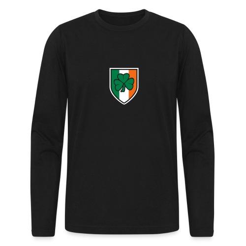 Men's Irish Pride Long Sleeve - Men's Long Sleeve T-Shirt by Next Level