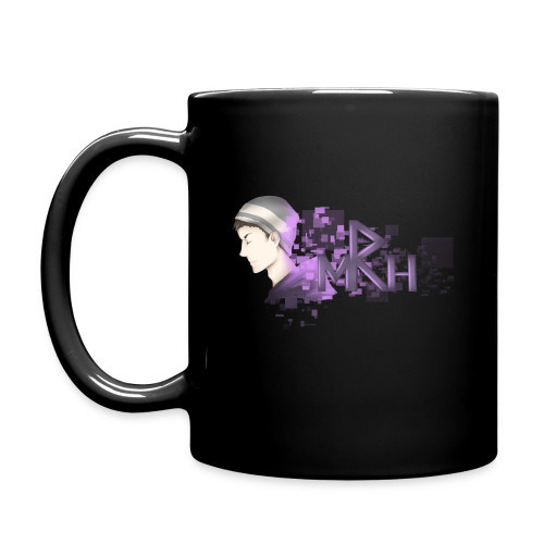 MRH Data Mug - Full Color Mug