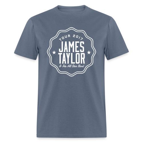 JT Circle2017 - Men's T-Shirt