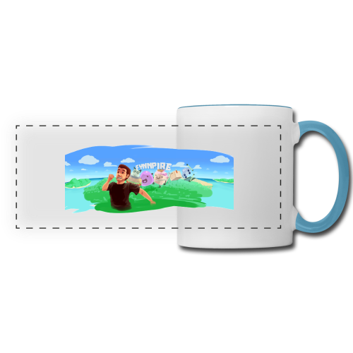 Fynnpire Banner Mug  - Panoramic Mug