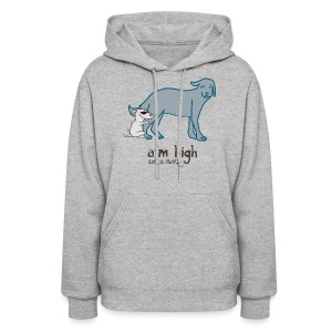 Aim High - Women's Hoodie